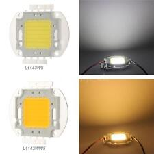 4800LM High Power LED Lamp Bead Taiwan Imported Chip Floodlight Light Hot J6C7