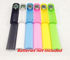 2600mAh 18650 Bank For All Phone Case Kit Charger Battery Gift Power USB Box