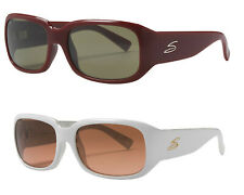 SERENGETI Giuliana Sunglasses - Photochromic Glass Lenses