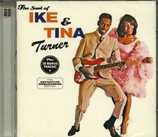 Soul of Ike & Tina Turner - Turner,Ike & Tina New & Sealed CD-JEWEL CASE Free Sh