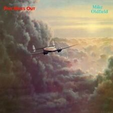 Five Miles Out - Oldfield,Mike New & Sealed LP Free Shipping