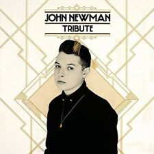 Tribute - Newman,John New & Sealed LP Free Shipping