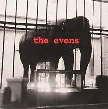 Evens - Evens New & Sealed LP Free Shipping