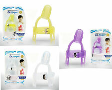 Baby Stop Sucking Thumb Dr.finger harmless Months Years guard protect ban