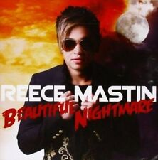 Beautiful Nightmare - Mastin,Reece New & Sealed CD-JEWEL CASE Free Shipping