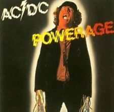 Powerage - Ac/Dc New & Sealed LP Free Shipping