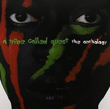 Anthology - Tribe Called Quest New & Sealed LP Free Shipping