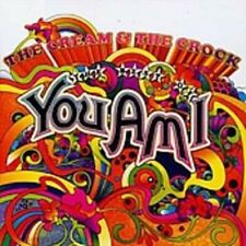 Best of You Am I-cream & the - You Am I New & Sealed CD-JEWEL CASE Free Shipping