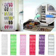 Hanging Shelf Rack Storage Shelf Home Organiser Bags for Shoes/Clothing/Toy