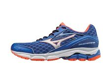 Mizuno Wave Inspire 12 Womens Runner (B) (408) + FREE AUS DELIVERY