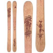 Atomic Bent Chetler Powder Skis - 185cm - Brand New
