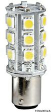 Osculati BAY15D 24V LED Bulb with Offset Bayonet Pins