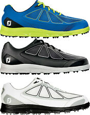FootJoy Superlites Golf Shoes Mens Lightweight New - Choose Color & Size!