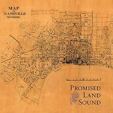 Promised Land Sound - Land Sound Promised Compact Disc