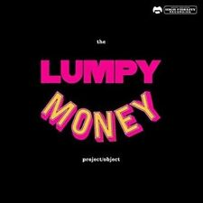 Lumpy Money Project - Zappa,Frank New & Sealed CD-JEWEL CASE Free Shipping