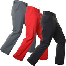 30% OFF RRP Dwyers & Co Mens Micro Tech 2.0 Golf Trousers Water Repel Pant
