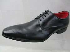 PAOLO VANDINI WOLF PUNCHED BROGUES FORMAL SHOES BRAND NEW SIZE UK 10 (BP11)