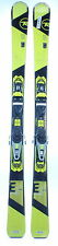 Used 14-15 Rossignol Experience 84 Carbon Ski with Axium 120 Binding C