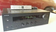 Onkyo TX-8050 Network Stereo Receiver (Black) AS IS #7