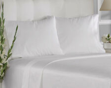 Aspire Linens 400 Thread Count Cotton Solid Pillowcases Set of 6