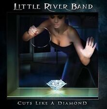 Cuts Like a Diamond - River Band Little Compact Disc