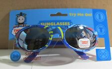 THOMAS THE TRAIN & FRIENDS - SUNGLASSES BLUE * 100% UV PROTECTION **NEW**