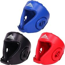 Professional Headgear Head Guard Training Helmet Kick Boxing Protection Gear