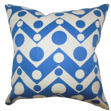 The Pillow Collection Quenby Geometric Bedding Sham