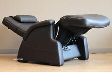 PC-086 Perfect Chair Serenity Plus Recliner Massage and Heat - Top Grain Leather