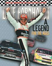 Dale Earnhardt: A Legend for the Ages (NASCAR Wonder Boy Collector?s Series)