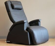 HUMAN TOUCH PC-086 SERENITY PERFECT ZERO GRAVITY MASSAGE CHAIR with Heat