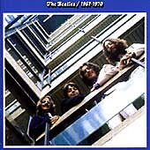 THE BEATLES 1967-1970 - 2 X GREATEST HITS CD SET - HEY JUDE / LET IT BE +