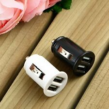 Dual 2 Port USB Car Power Charger Adapter for iPhone6/6PLUS 5S For iPod PY