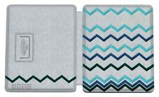 MISSONI FOR TARGET IPAD 2 LEATHER CASE BLACK, WHITE, BROWN - NEW