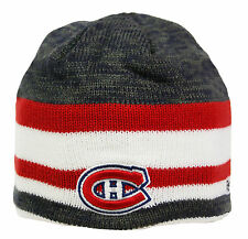 Montreal Canadiens Center Ice Team Beanie