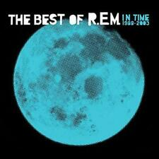 In Time:best of Rem 1988-2003 - R.e.m. Compact Disc