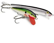 """RAPALA  ORIGINAL FLOATER, F-11, 4-3/8"""", 3/16 oz, NEW, CHOICE OF COLORS"""