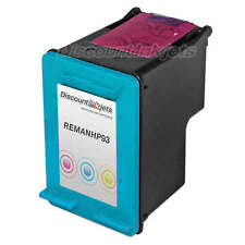 HP93 COLOR Ink Print Cartridge for HP 93 C9361WN inkjet