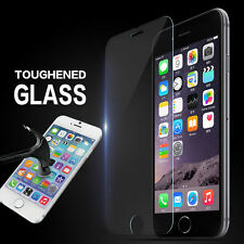 Hot New Premium Real Screen Protector Tempered Glass Protective Film For iPhone