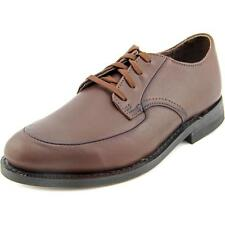 Executive Imperials Dress Oxford  2E Round Toe Leather  Oxford NWOB