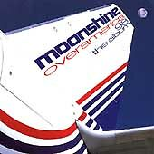 Moonshine Over America '98 by Various Artists (CD, Sep-1998, Moonshine Music)
