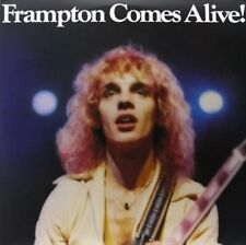 Frampton Comes Alive - Frampton,Peter New & Sealed LP Free Shipping