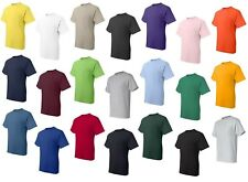 Hanes® Beefy-T® - 100% Cotton T-Shirt with Pocket. 5190.