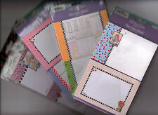 Mary Engelbreit Self Stick Notes~Several varieties~BNIP~Nice!