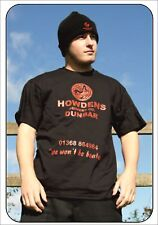 "Promotional t-shirts up to a size 62-64""-5XL"