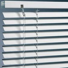 Metal Venetian Blinds - 3 Colours Available - Many Sizes - Trimable