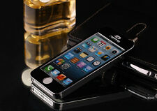 Original Genuine Leather iPhone Case Apple Cover Luxury Cell Phone Shockproof