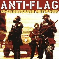 Underground Network - Anti-Flag LP