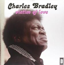 Victim of Love - Bradley,Charles New & Sealed LP Free Shipping