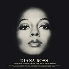 Diana Ross (1976 Lp) - Ross,Diana New & Sealed LP Free Shipping